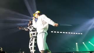 OrelSan - Pour le pire (Live Bercy 05 12 2018)