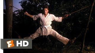 Bloodsport (4/9) Movie CLIP - No Pain, No Gain (1988) HD