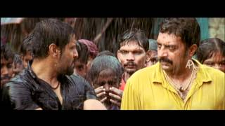 Bheema Tamil Movie Scene   Vikram stunning fight at market   Prakash Raj   Trisha   Raghuvaran
