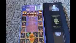 WWF 1994 Royal Rumble with my sexy wife XXX Skylar Price!!!!!!