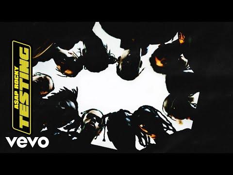 A$AP Rocky - Tony Tone (Audio)