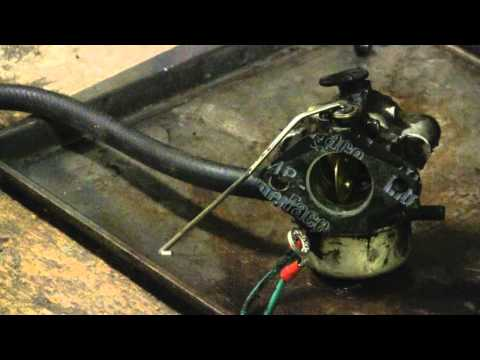 Xxx Mp4 LAWN TRACTOR FUEL PROBLEM REPAIRED 3gp Sex