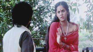 Karthika Blames Santhosh - Apsaras Tamil Movie Scene