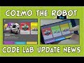 Download Video Download Cozmo the Robot | Breaking News: Code Lab Update Coming Soon | Episode #65 | #cozmoments 3GP MP4 FLV