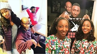 MKBHD Unseen Family Pictures