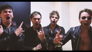 5 Seconds Of Summer - Funny Moments (Best 2016★)