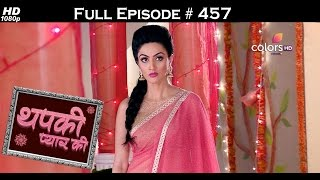 Thapki Pyar Ki - 13th October 2016 - थपकी प्यार की - Full Episode HD