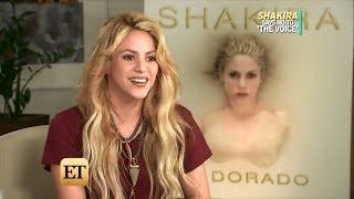 Shakira - Interview for