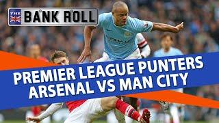 Arsenal vs Manchester City | Premier League Football Predictions | 01/03/18
