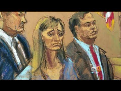Xxx Mp4 Smallville Actress Arrested In Sex Trafficking Scheme 3gp Sex
