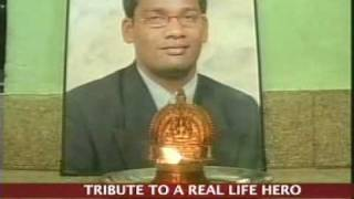 Film on Manjunath: Tribute to a real life hero