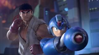 Marvel vs. Capcom: Infinite - Battle for the Stones