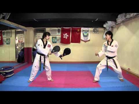 Xxx Mp4 【Taekwondo】Combo Kicks Turning Kicks Single Kicks 3gp Sex