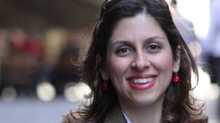 Bring Nazanin home: Richard speaks about his campaign to #FreeNazanin