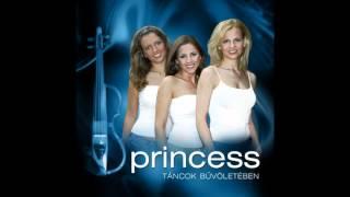 Princess/ Princess of Violin- Tűztánc