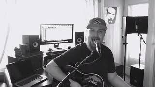 A Change Is Gonna Come - Sam Cooke - Jason McAtee (cover)
