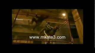 افضل مقطع اكشن من فيلم Bangkok Knockout - مقاطع دوت كوم mkate3.com