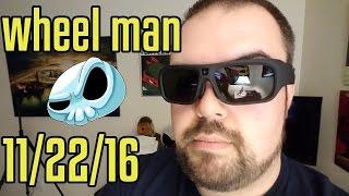 Wheel Man #4 - Walmart & Costco (iVue Horizon Pro HD Camera Glasses Test)
