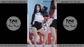 Nonstop Kpop Fan Mu   Liên Khúc Nhạc Trẻ remix Gái Xinh 2017