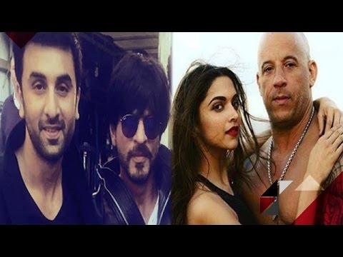 Xxx Mp4 Ranbir S ADHM Dialogue Borrowed From Shah Rukh Vin Diesel Falls For Deepika Padukone S Charm 3gp Sex