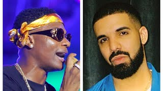 Wizkid finally speaks on Drake relationship after not appearing in Come Closer Video.