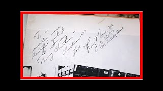News 24/7 - Roy moore forced to admit her to add notes on her yearbook