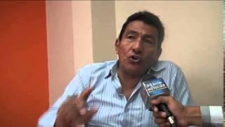 SANTIAGO PELAEZ SE DIRIJE AL CANTON EL GUABO