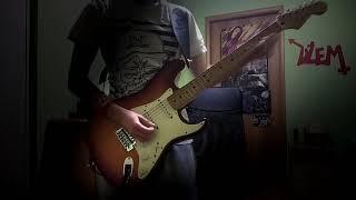 Metallica - The Unforgiven (solo)