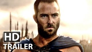 Exklusiv: 300: RISE OF AN EMPIRE - Trailer (Deutsch | German) | HD