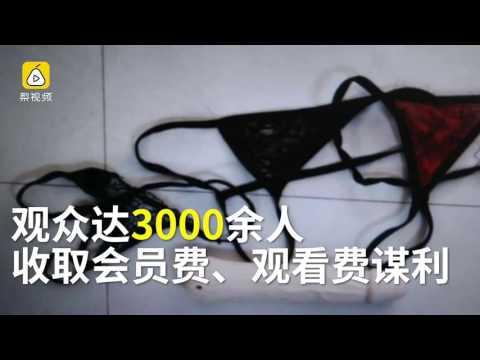 辽宁侦破淫秽色情QQ群,涉及3000人