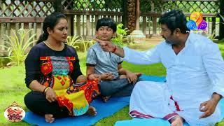 ഇതിന്റെയൊരു കുറവ് ഉണ്ടായിരുന്നു... യോഗ ക്ലാസ്സുമായി ബാലു   Uppum Mulakum   Viral Cuts