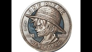ONE PIECE OST -NEW WORLD- Disc 1