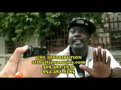 Haitian Movie Les 3 Imposteurs Sa w Fe Se li w we