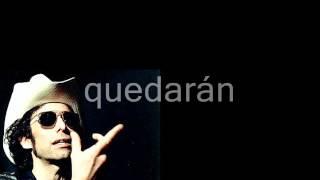 Flaca - Andrés Calamaro (Lyrics/Letra)