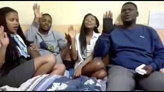 Siyakudumisa Thixo (Umbedesho)