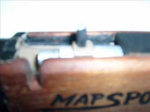 Arma de Pressão Caseira 4.5 tutorial