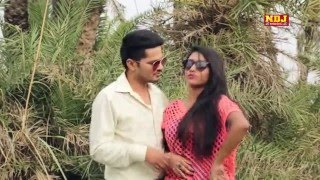 Delhi Aali Chhori | Haryanvi Song 2016 Lattest | Amit Choudhary | New Song | NDJ Music