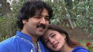Nazia Iqbal and Javed Fiza - Gul Bashre Rasha Gul De Wakhla