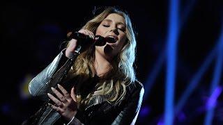 Ella Henderson - Glow at BBC Radio 1's Teen Awards 2014