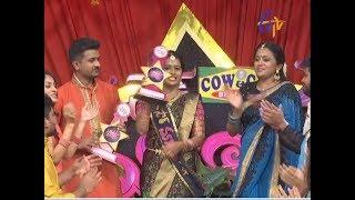 Star Mahila   21st October 2017  Full Episode   ETV Telugu