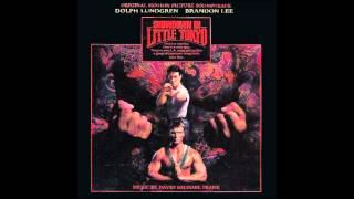Showdown In Little Tokyo Soundtrack - Saving Minako