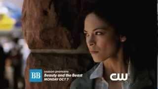 Beauty and the Beast Season 2 Trailer