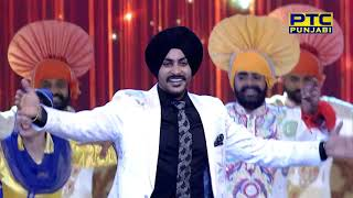 Young Singers Of Punjab | Dance Medley | PTC Punjabi Music Awards 2018 (1/19)