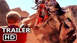 "BLACK MIRROR ""U.S.S. Callister"" Official Trailer (2017) Season 4, Netflix"