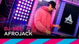 Afrojack (DJ-set)   SLAM!