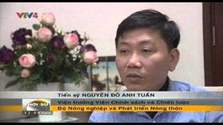 Bản tin thời sự Tiếng Việt 12h - 05/04/2016