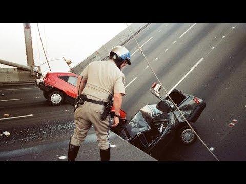 San Francisco Earthquake 1989 Great Footage