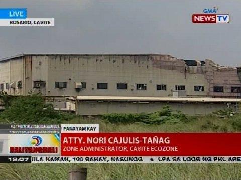 Xxx Mp4 Panayam Kay Atty Nori Cajulis Tañag Zone Administrator Cavite Ecozone 3gp Sex