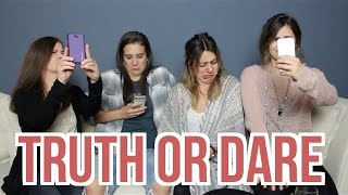 TRUTH OR DARE | feat. Deb & Heather