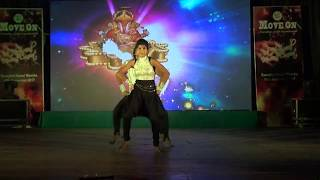 Deva Shree Ganesha - DANCE Full Song Video HD